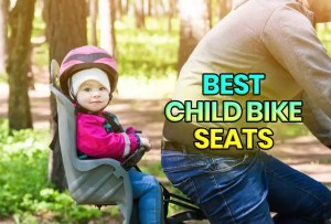 How to Find the Best Child Bike Seat for Your Child