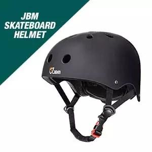 JBM Skateboard Helmet
