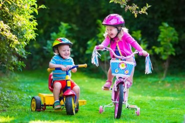 Best Toddler Helmets 2021 – Reviews & Buyer's Guide