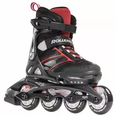 Rollerblade Spitfire JR XTB Boy Kids Skate
