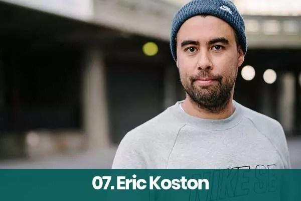 Eric Koston