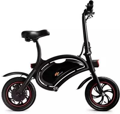 Goplus Folding Electric Bike