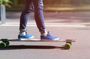 How to Powerslide on A Longboard