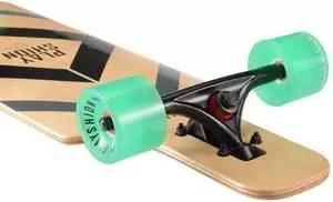 Playshion Longboard trucks