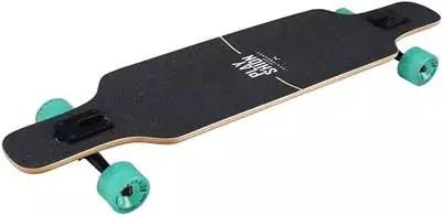 Playshion longboard deck