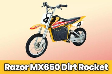 The Best Razor MX650 Review and Features