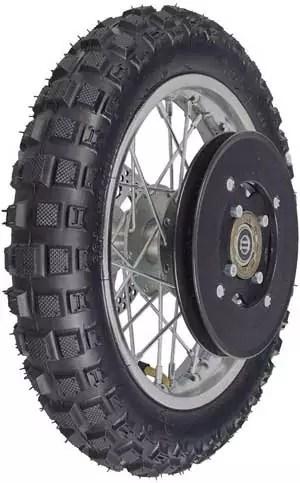 Razor MX650 Wheel