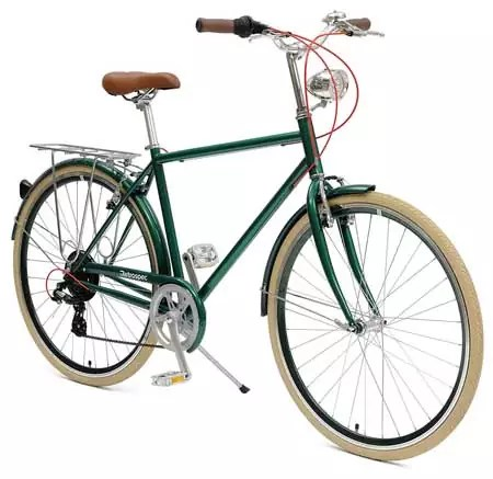 Retrospec Bicycles Sid-7