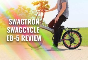 Swagtron Swagcycle EB-5 Review
