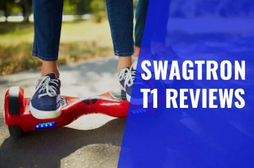 A Closer Look at Swagtron T1 Reviews