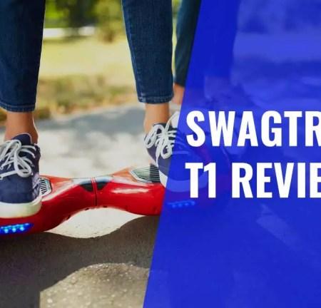 A Closer Look at Swagtron T1 Reviews