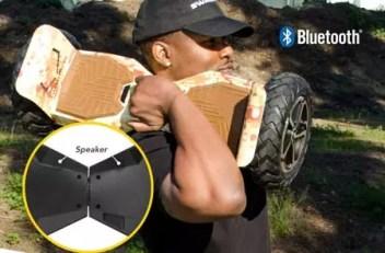 swagtron t3 bluetooth speaker