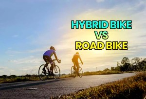 Hybrid Vs Road Bike- Which Is the Most Suitable for Me?
