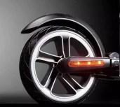 segway es1 braking system