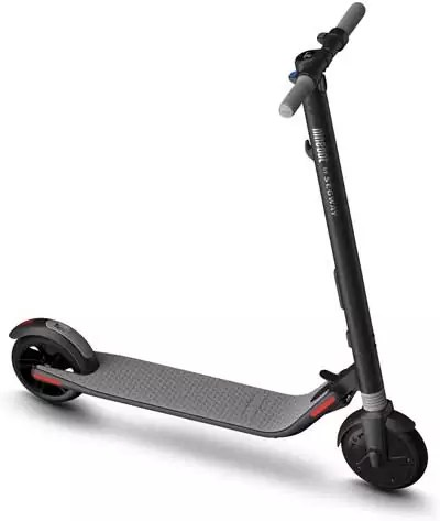 Segway Ninebot ES1 Electric Kick Scooter