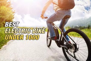 Best Electric Bike Under 1000 Dollars – Top Picks & Guide