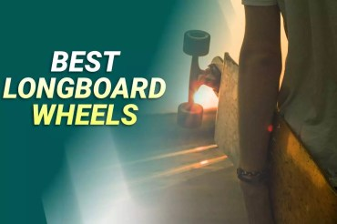 Best Longboard Wheels 2020 – Reviews & Buyer's Guide