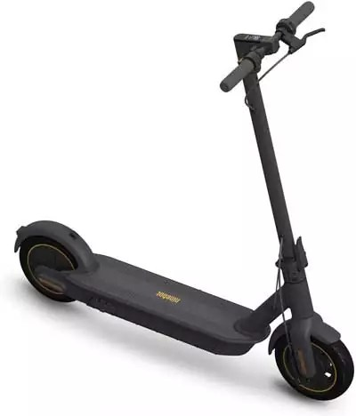 Segeway Ninebot MAX Electric Kick Scooter