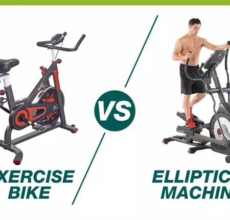 Exercise Bike Vs Elliptical Trainer – Which One Should You Buy?