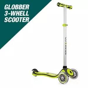 Globber 3 Wheel Scooter