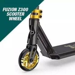 Fuzion Z300 Scooter Wheel