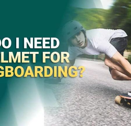 Do I Need Helmet For Longboarding?