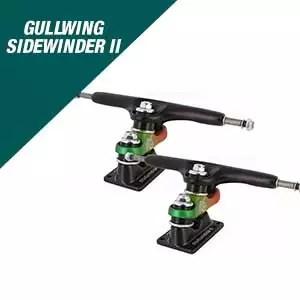 Sector 9 Gullwing Sidewinder II