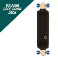 Yocaher Drop Down Deck