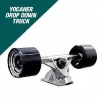 Yocaher Drop Down Trucks
