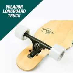 volador longboard truck