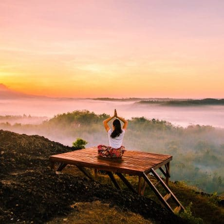 Master the art of mindfulness to overcome sleep deprivation