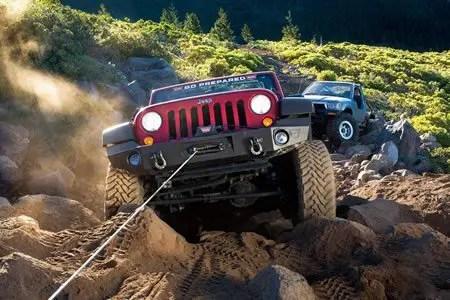 Best jeep winch 2018