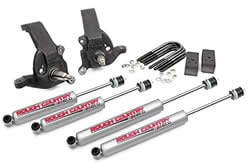 Rough Country - 52820-3-inch Suspension Leveling Lift Kit