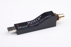 Interfaccia USB M2 Tech hi Face TWO