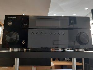 Amplificatore audio video Pioneer VSX-LX52