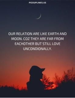 relationship pick up lines
