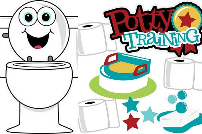 Potty Training Basics (The first 3 days, and the first ...