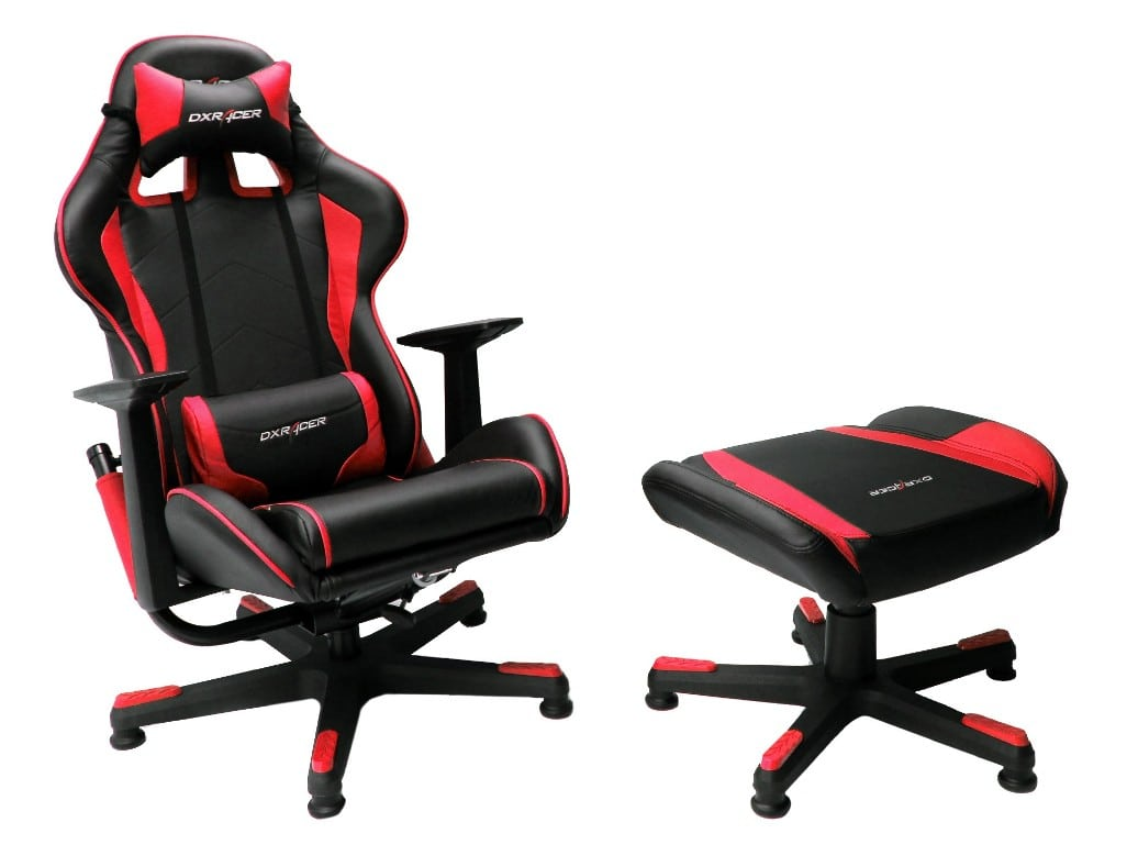 Which DXRacer Is The Best Top Performance Series 2018
