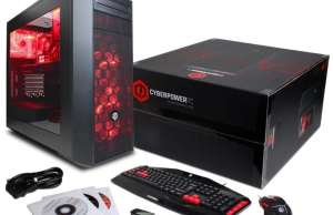 Best gaming PCs under 1000