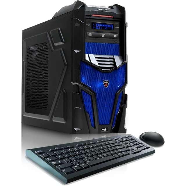 Best gaming PC under 1000