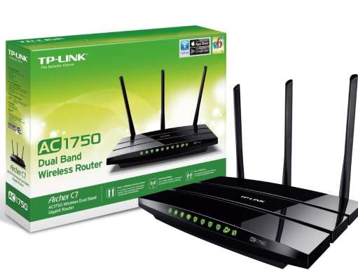 Best Router under $100