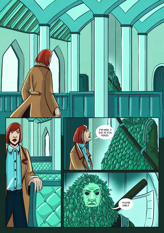 Issue #1 Page 14