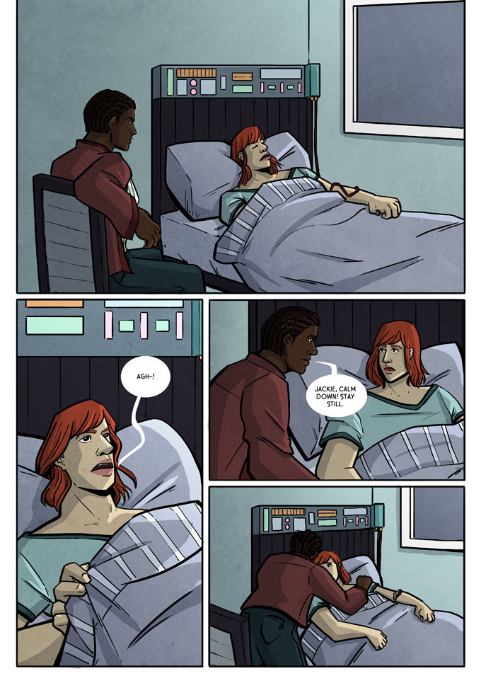 Issue #3 Page 23