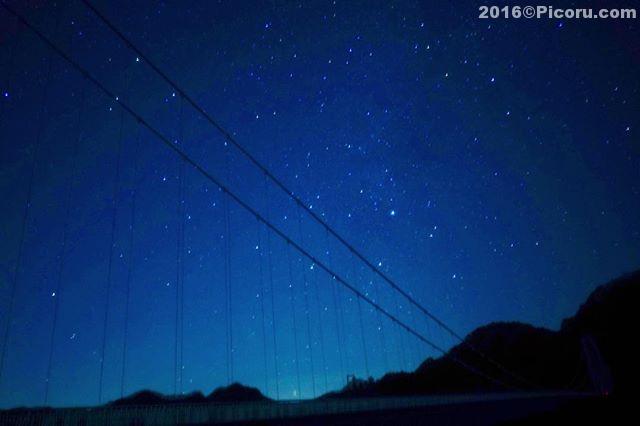 パソコンに取り込みました。ボケてたりその場で気がつかなかった〜まだまだですな^_^拡大して見るとかなりの星が見えます。肉眼だとこまで見えないです。#星空撮影 #α7iii