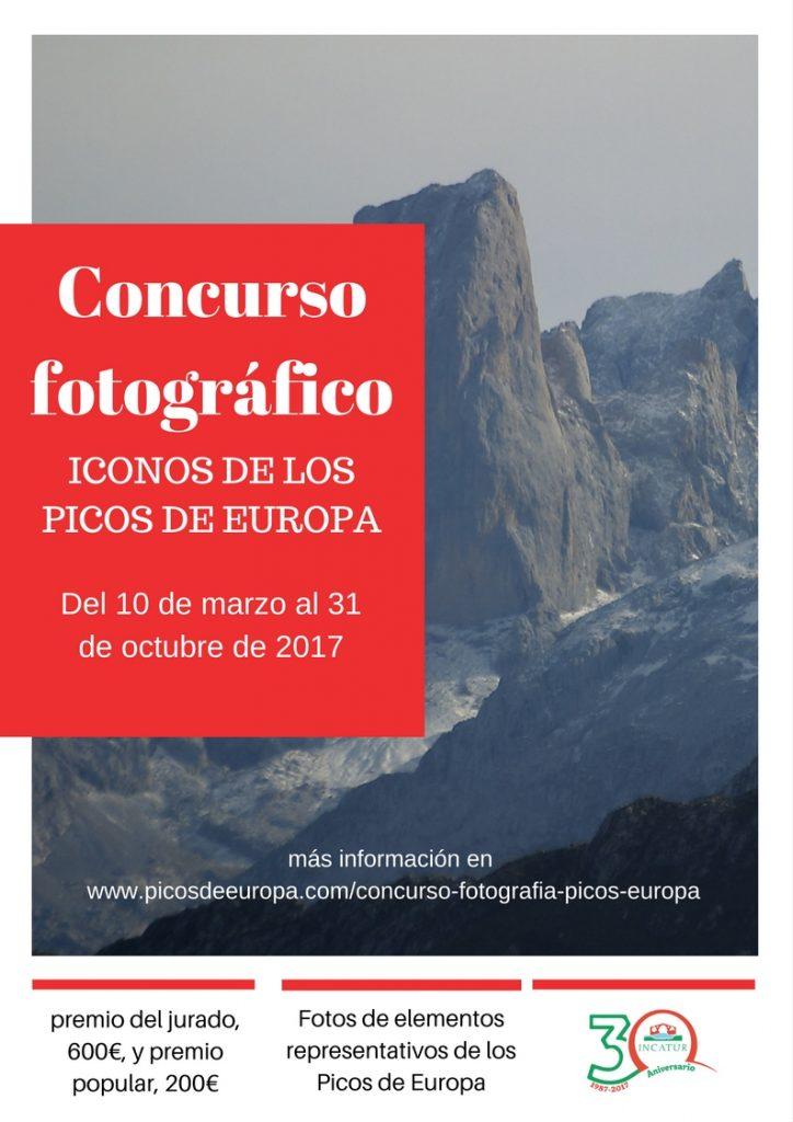 Cartel concurso de fotos