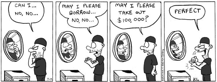 Burglar – Part 2