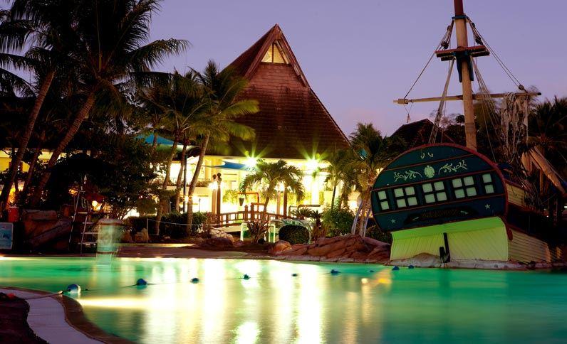 Micronesia Resort Photos Pacific Islands Club Resorts