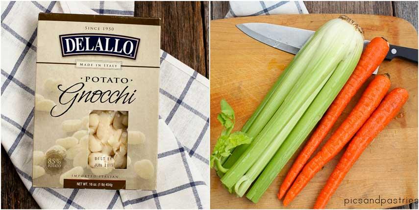 Delallo Pasta