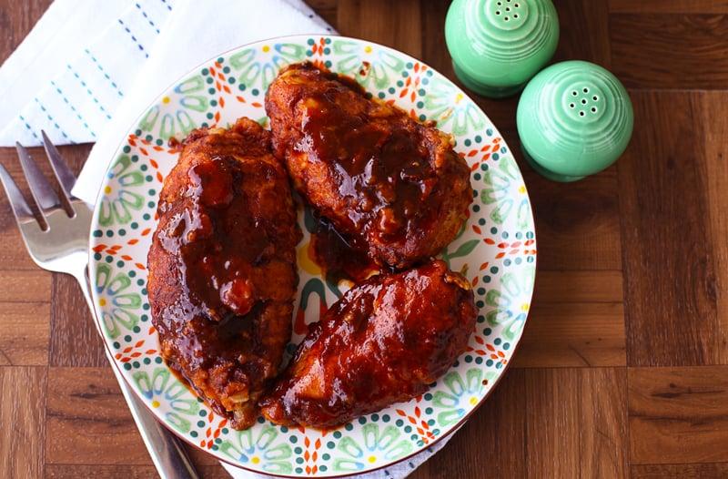 bakedbarbecuechicken