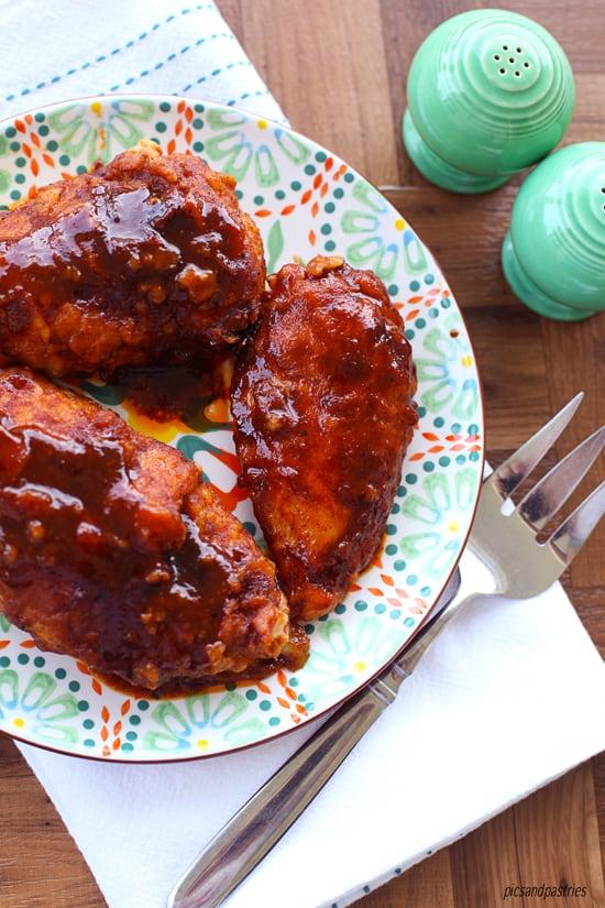 breadedbarbecuechicken
